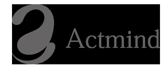 アクティマインド-デジタルメディアコンサルティング